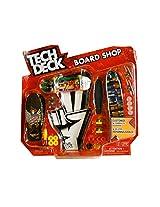 'ALMOST' Tech Deck Board Shop 50 Pieces (#20058592)