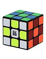 MoYu TangLong 3x3 Black Puzzle