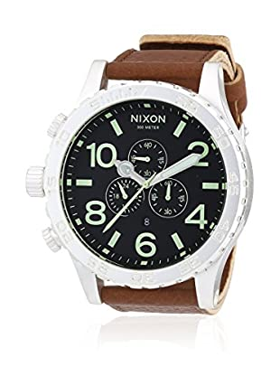 Nixon Quarzuhr Man A124-1037 51.0 mm
