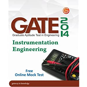 GATE Guide Instrumentation Engineering (OLD EDITION) (OLD EDITION)