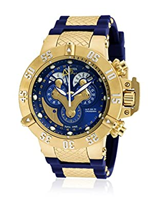 Invicta Watch Reloj de cuarzo Man 18521 50 mm