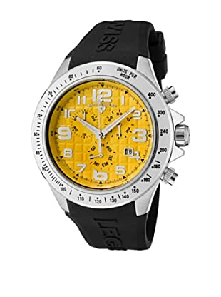 Swiss Legend Reloj Eograph Amarillo