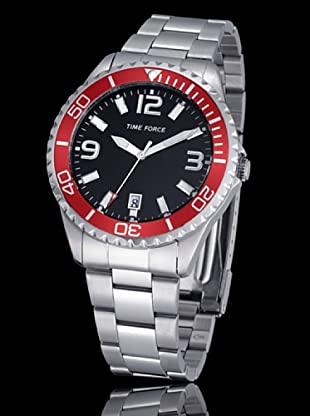 TIME FORCE 81289 - Reloj de Caballero cuarzo