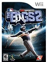 Bigs 2 (Nintendo Wii) (NTSC)