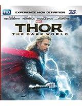 Thor: The Dark World (3D)