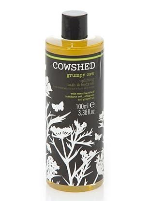 Cowshed Aceite de Masaje vigorizante Mandarina y Pomelo 100 ml
