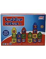 Marbles Toddler Cubes Jr