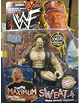 WWF Maximum Sweat Series 4 Stone Cold Steve Austin by Jakks Pacific Inc 1999 by Jakks