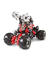 Learning Resources M•Gears Triumph Building Kit