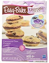 Easy-Bake Refill Chocolate Chp Cookie Mix, 3.2 oz.