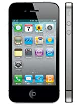 SEAL APPLE IPHONE 4 OFFICIALLY FACTORY UNLOCKED 32GB 4G