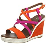 Tommy Hilfiger EMERY 12 FW56815427 Damen Rmersandalen