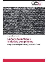 Lana y Poliamida 6 Tratadas Con Plasma