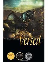 Versed (Wesleyan Poetry)