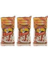 Badshah Ajwain Cookies, 300g (Pack of 3)