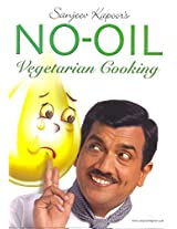 No Oil Cooking ( Veg)
