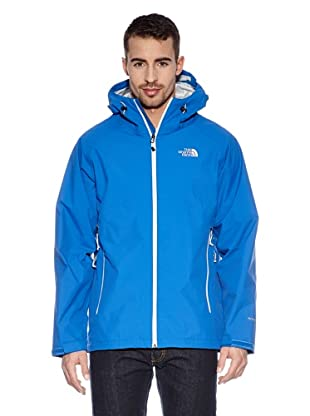 Th North Face Giacca M Stratos (Blu)