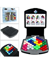 LONPOS Colorful Cabin 066 - Brain Intelligence Game [80-066] -