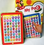 MY PAD MINI ENGLISH LEARNING TABLET FOR KIDS