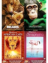 Disney Nature Pack (4 DVD Collection)