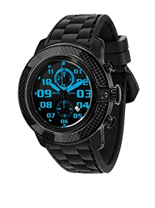 Glam Rock Reloj Sobe Tech GR33119 Negro