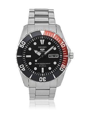 Seiko Reloj SNZF15K1 Negro