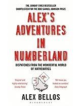 Alexs Adventures in Numberland