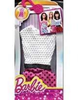 Barbie Dress Fashion IX, Multi Color