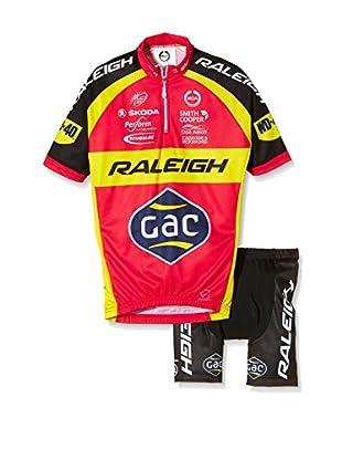 MOA Conjunto Deportivo Raleigh