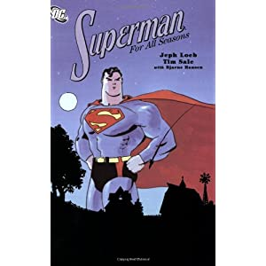 Superman for All Seasons (Superman (DC Comics))