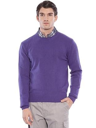 Hackett Jersey Clásico (Violeta)