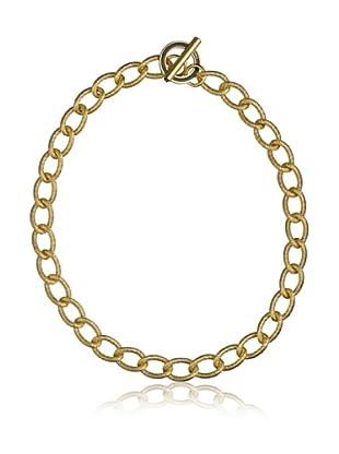 Time Force Collar TS5147CY Dorado