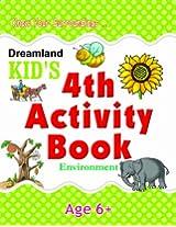4th Activity Book - Environment