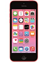 Apple iPhone 5c (Pink, 16GB)