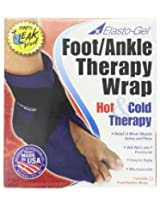 Elasto Gel Hot/Cold Wrap,foot and Ankle Wrap, 2-Pound