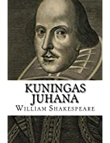 Kuningas Juhana