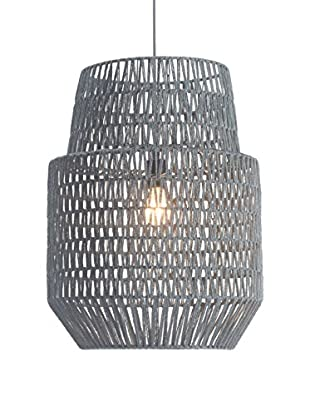 Zuo Daydream Ceiling Lamp, Gray
