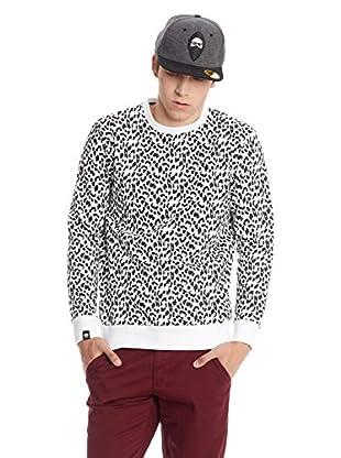 Wrung Sweatshirt Animal