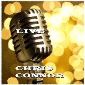 ♪Live/Chris Connor | 形式: MP3 ダウンロード
