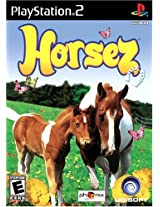 Horsez - PlayStation 2
