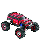 Traxxas 72074-1 1/16 Summit VXL Vehicle with TQ Radio