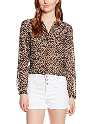 Tom Tailor Bluse lucy leo blouse/408