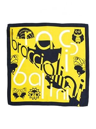 Braccialini foulard shopping italia stile - Geranio giallo ...