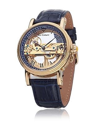 Yves Camani Reloj Grimaud Azul