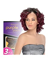 Outre Premium Purple Pack Jade Swirl 3pcs Hair Extension (Dr27613)