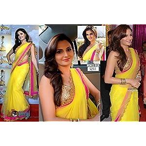 Bollywood Replica Saree of monika 5233