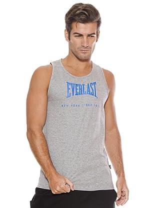 Everlast T-Shirt Tory (hellgrau)