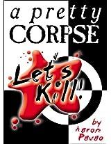Let's Kill: A Pretty Corpse (Cards)