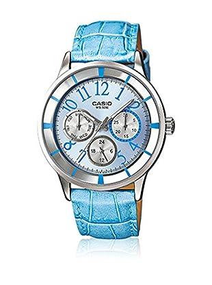 Casio Reloj con movimiento cuarzo japonés Woman LTP+2084L.2B 35.0 mm