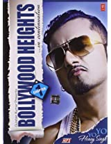 Bollywood Heights in Continuation: Yo Yo Honey Singh